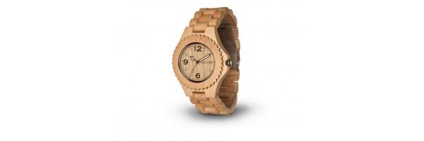 Laimer - Orologio da polso in legno - 0023