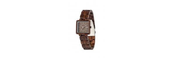 Laimer - Orologio da polso in legno - Isabel - 0056