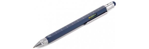 Troika - 9 Funzioni - Blu