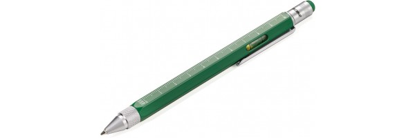 Troika - 9 Funzioni - Verde