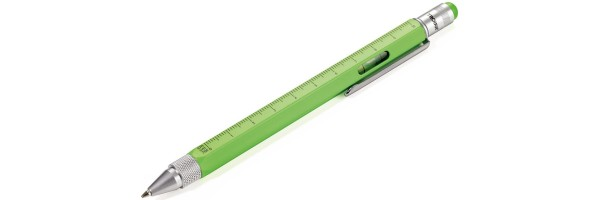 Troika - Construction Pen - Verde Chiaro