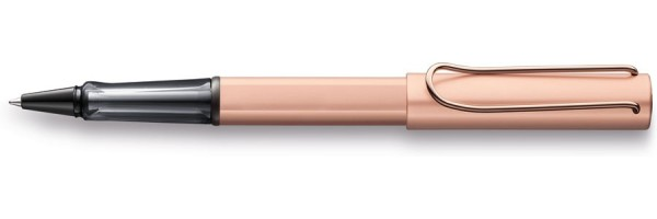 Lamy - LX Au Pink Gold - Rollerball