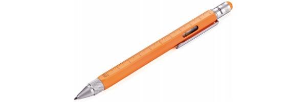 Troika - 9 Funzioni - Arancio