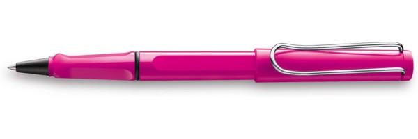 Lamy - Safari - Rollerball - Pink