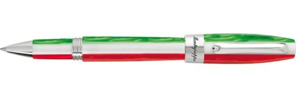 Montegrappa - Fortuna Tricolore - Roller