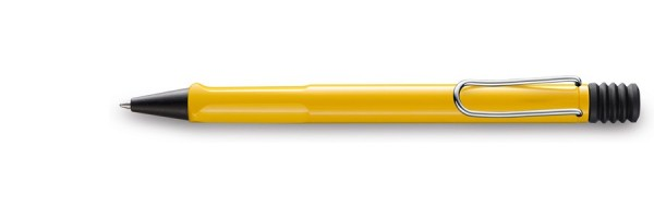 Lamy - Safari - Penna a sfera - Yellow
