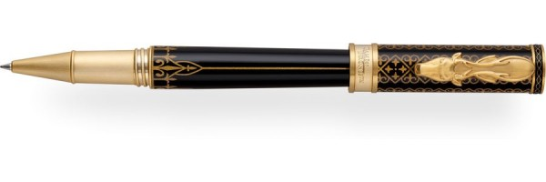 Montegrappa - Game of Thrones - Baratheon - Roller