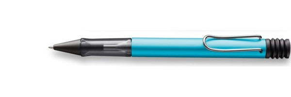 Lamy - AL-Star Pacific Blue - Limited Edtion 2017 - Ballpoint Pen
