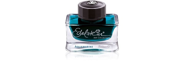 Aquamarine - Ink of the Year 2016 - Pelikan Edelstein