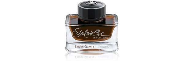 Smoky Quartz - Ink of the Year 2017 - Pelikan Edelstein