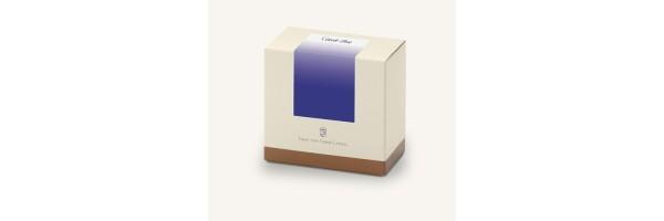 141001 - Graf Von Faber Castell - Ink - Cobalt Blue