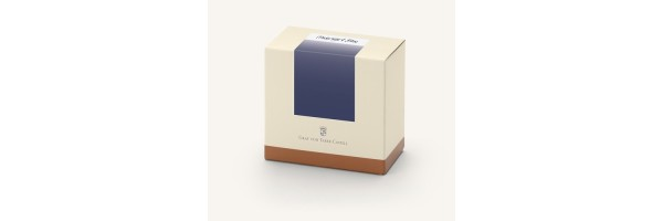 141007 - Graf Von Faber Castell - Ink - Midnight Blue