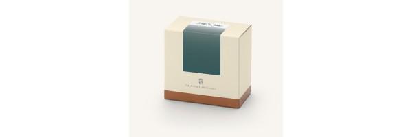 141008 - Graf Von Faber Castell - Ink - Sea Green