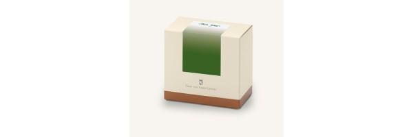 141004 - Graf Von Faber Castell - Ink - Moss Green