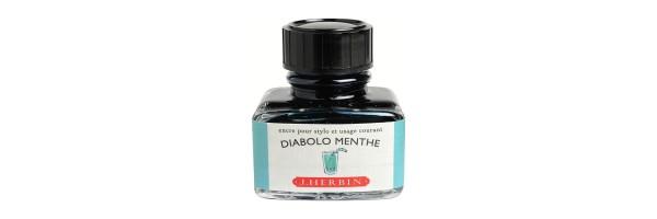 Diabolo Menthe - Inchiostro Herbin