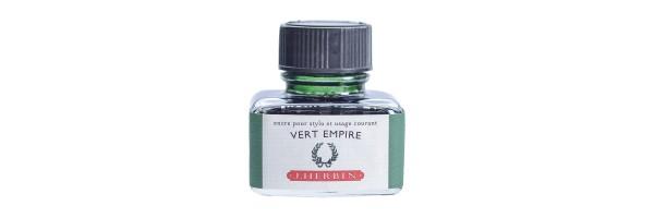 Vert Empire - Herbin Ink