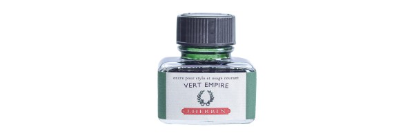 Vert Empire - Inchiostro Herbin