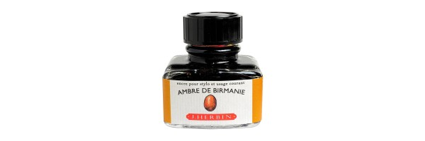 Ambre De Birmanie - Inchiostro Herbin
