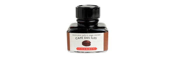 Café des îles - Inchiostro Herbin