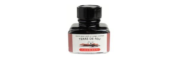 Terre De Feu - Herbin Ink