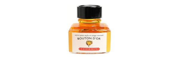 Bouton D'or - Inchiostro Herbin