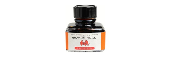 Orange Indien - Herbin Ink