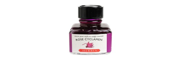 Rose Cyclamen - Herbin Ink