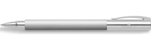 Faber Castell - Ambition - Rollerball Pen - Metal