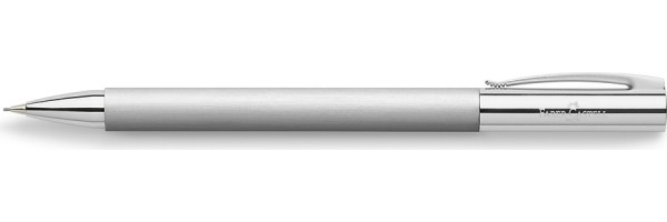 Faber Castell - Ambition - Mechanical Pencil - Metal