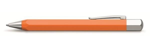Faber Castell - Ondoro - Penna a sfera - Orange