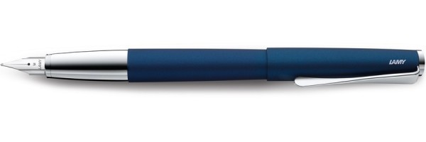 Lamy - Studio - Stilografica - Imperial Blue