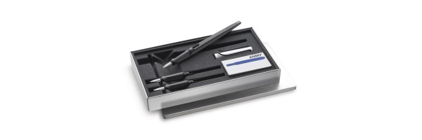 Lamy - Joy Calligraphy Set - Nero Opaco